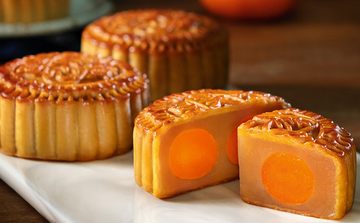 5 Most Popular Mooncake Flavors in China