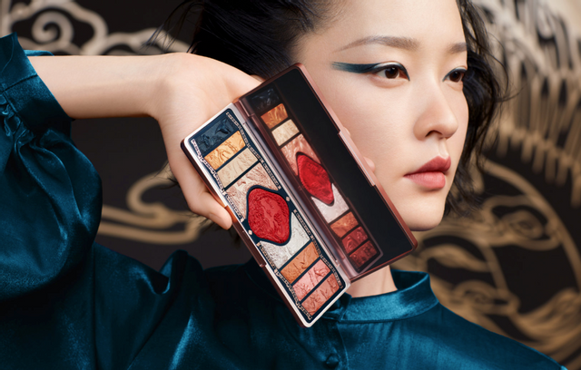 Top Five Instagramable Chinese Makeup Brands