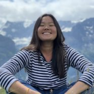 Profile picture of Abigail Heng